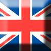UK Flag to Denote UK Crochet Pattern instructions