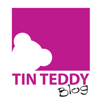 Tin Teddy Blog