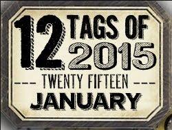 Tim Hotlz Tags of 2015 January