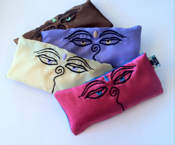 Aromatheapy Eye Pillow by EssentailSavvy