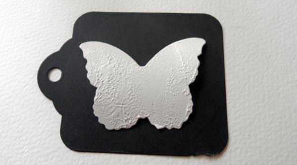 TexturePasteonButterfly