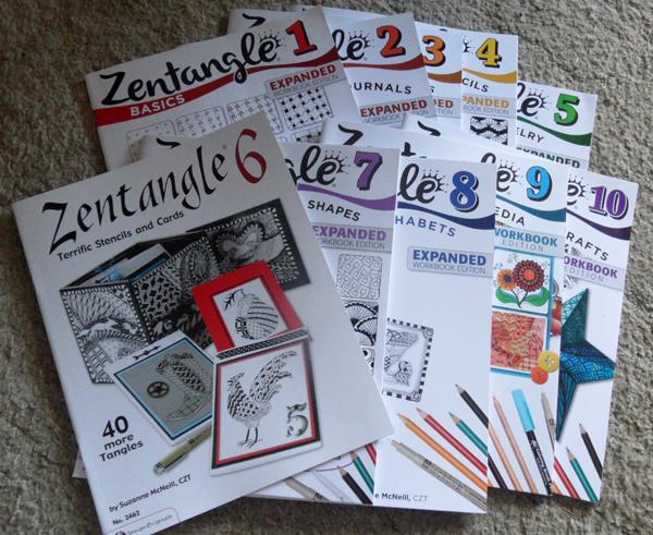 TTZentangleBooks