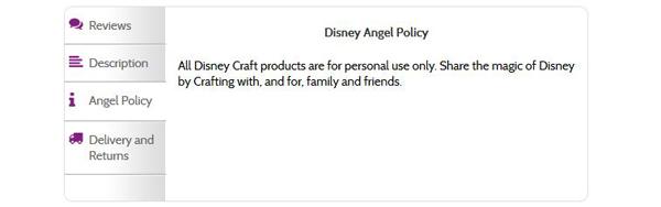 DisneyAngelPolicy