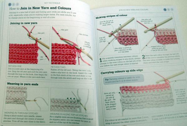 CrochetCourse9
