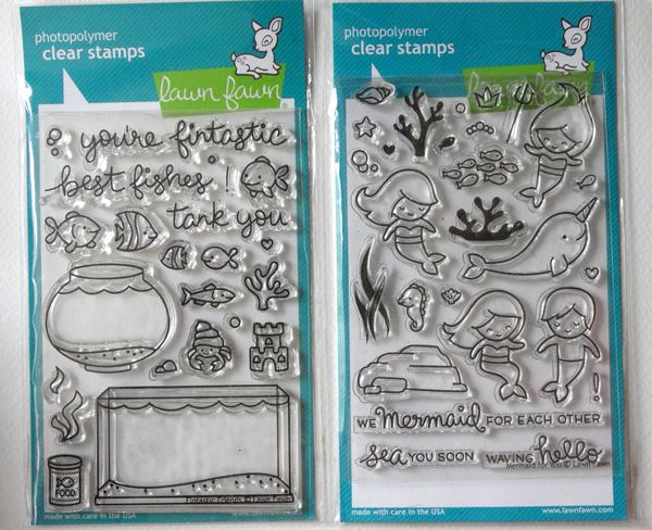 Lawn-Fawn-Stamps