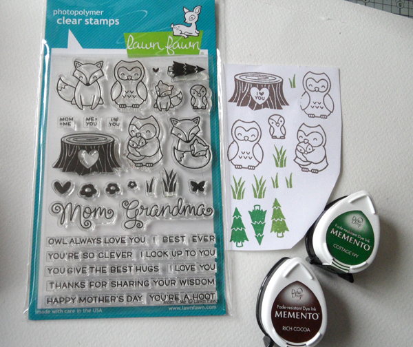 StampCritters