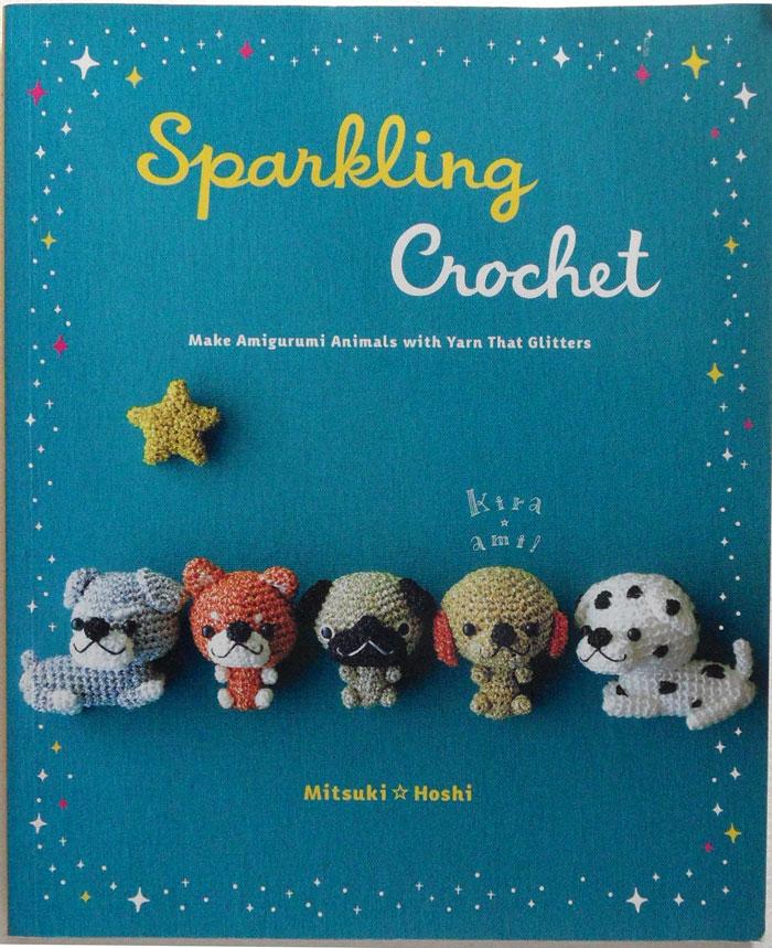 Sparkling Crochet by Mitsuki Hoshi
