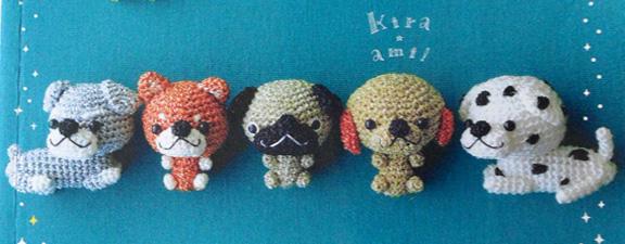 Sparkling Crochet by Mitsuki Hoshi – Craft Book Review