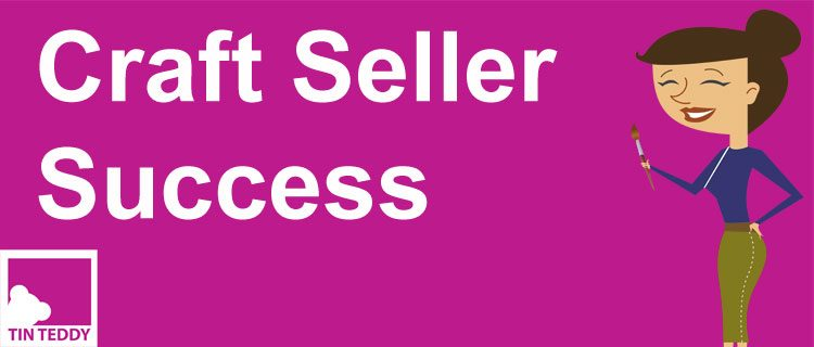 Ep 000 – Introduction to The Craft Seller Success Podcast