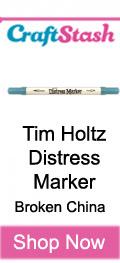 Tim Holtz Broken China Marker at Craft Stash